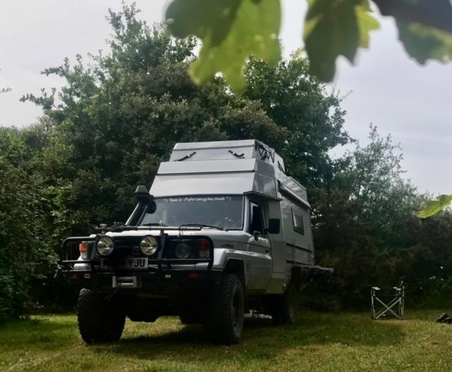 Aire camping-car à Piriac-sur-Mer (44420) - Photo 7